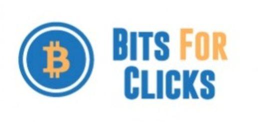 Bits For Clicks - кран биткоинов (сатоши, bitcoin, BTC)