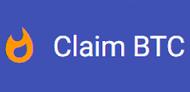 claim btc - кран биткоинов (сатоши, bitcoin, BTC)