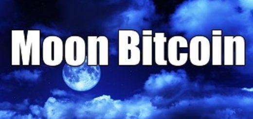 moon bitcoin - кран биткоинов (сатоши, bitcoin, BTC)