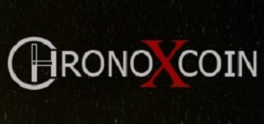 chronoxcoin
