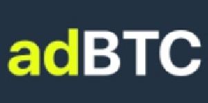adBTC - бесплатные биткоины